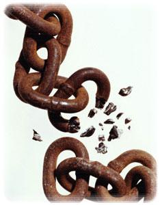 romper-cadenas